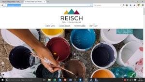 Maler Reisch